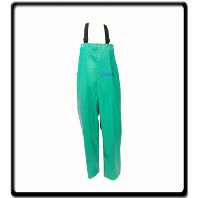 PVC Oilskin Trouser Medium