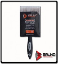 100mm - Paint Brush | Bruno