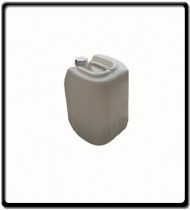 Jerry Can Plastics 25L