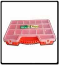 Large Multi Compartment Tool Box