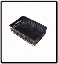 Grape Crate - Black