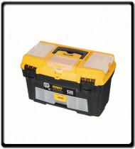 """Mano Toolbox with drawer 17"""""""