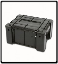 Ammo Box + Lid | Black
