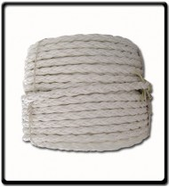 32mm Polyrene - Mooring Rope | 8-Strand | SOLD PER METER
