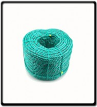 10mm Polysteel Rope | 4-Strand | SOLD PER METER