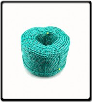14mm Polysteel Rope | 4-Strand | SOLD PER METER