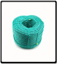 20mm Polysteel Rope | 4-Strand | SOLD PER METER