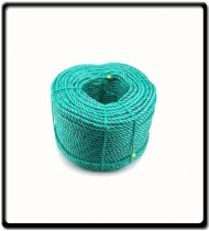 8mm Polysteel Rope | 4-Strand | SOLD PER METER