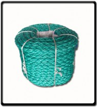 40mm Polysteel - Mooring Rope | 8-Strand | SOLD PER METER