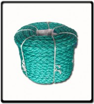42mm Polysteel - Mooring Rope | 8-Strand | SOLD PER METER