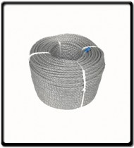 10mm Polysteel 3-Strand Rope | SOLD PER METER