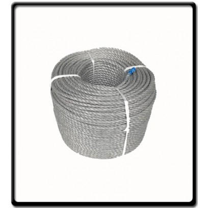 12mm Polysteel 3-Strand Rope | SOLD PER METER