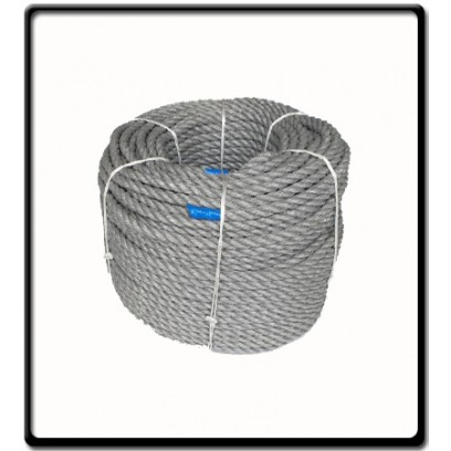 18mm Polysteel 3-Strand Rope | SOLD PER METER