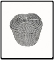 20mm Polysteel 3-Strand Rope | SOLD PER METER