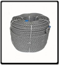 24mm Polysteel 3-Strand Rope | SOLD PER METER