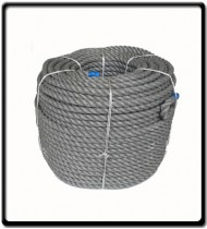 26mm Polysteel 3-Strand Rope | SOLD PER METER