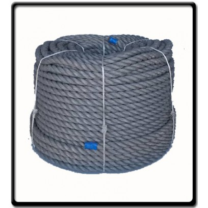 30mm Polysteel 3-Strand Rope | SOLD PER METER