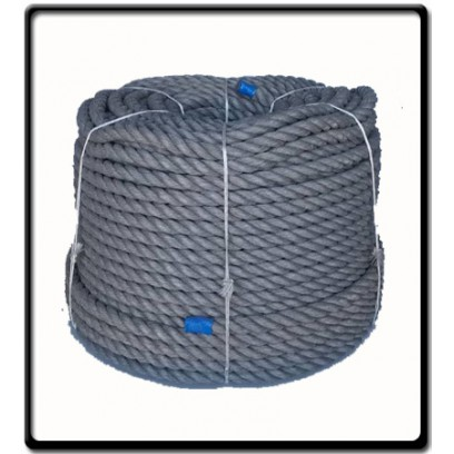 40mm Polysteel 3-Strand Rope | SOLD PER METER