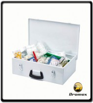 First Aid Kit | Reg 3