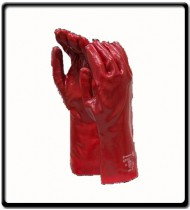 PVC Gloves Elbow Length 2003