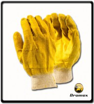 Gloves Latex NON Tear
