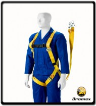 Full Body Double Harness