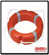 2.5kg - GIOVE Life Ring with Reflective Tape