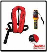 SP-Sigma - Life Jacket with Harness - 170N | Lalizas