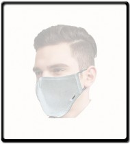 Polyester Face Masks - Washable   PC