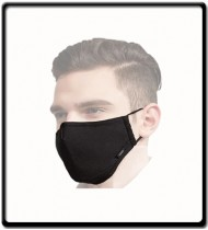 Polyester / Cotton - Face Masks - Washable   PC