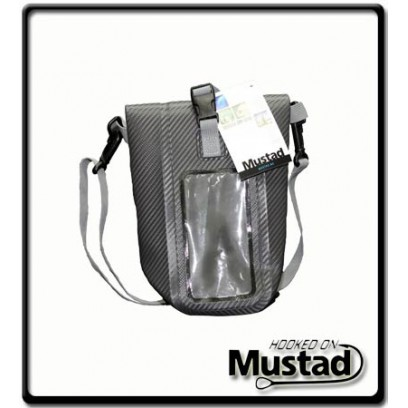 Dry Bag with Cellphone Pouch | Mustad