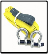 3T - 4x4 Recovery Sling | 3Mtr