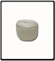 6mm Polyrene 3-Strand Rope |SOLD PER METER