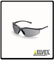 Safety Glasses HC Lens Grey