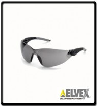 Safety Glasses HC Lens Blk