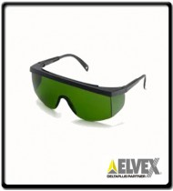 Welding Shades Green 3.0 HC/PC