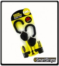 120cm - Super Strong - Bungee Cord | SmartStraps