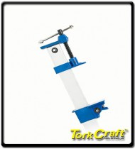 600mm - Aluminium bar clamp | Tork Craft