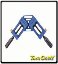 75mm x 65mm - Quick Release Corner Clamps | Tork Craft