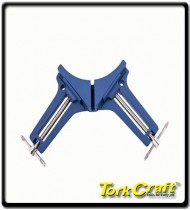80mm x 75mm - Corner Clamps | Tork Craft