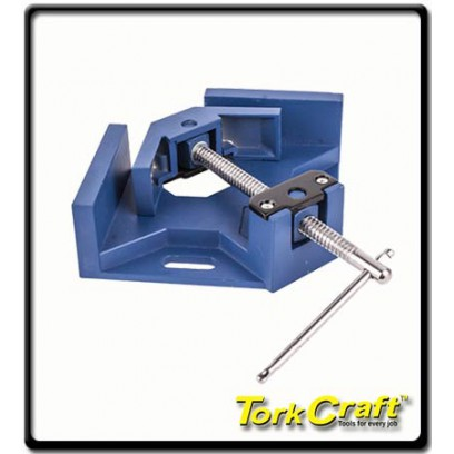 95mm x 68mm - Corner Clamps 90 Degree | Tork Craft