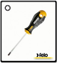 Ergonic Screwdriver 10x100 | Felo Tools