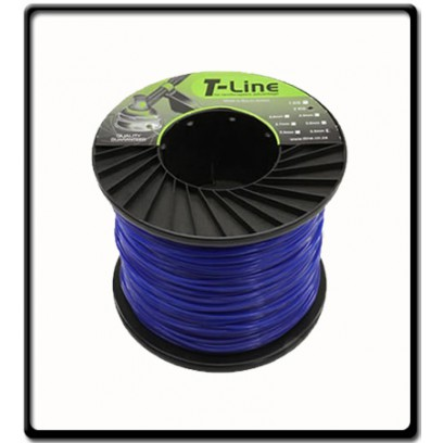 Trimmer Line 2.4mm x2kg Spool