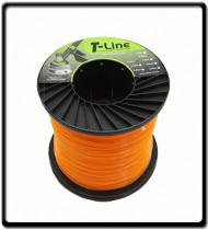 Trimmer Line 2.0mm x2kg Spool