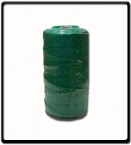 Lacing Twine Green - 2mm