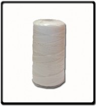 Lacing Twine White - 2mm