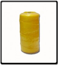 Lacing Twine Yellow - 2mm