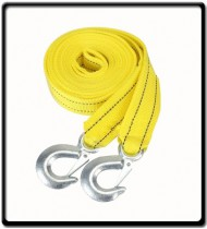 4m Towing Strap 3 Ton