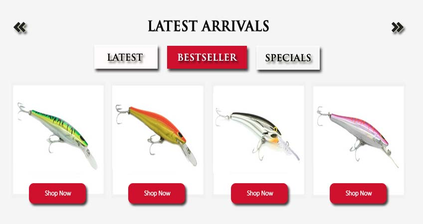 Willson Lures
